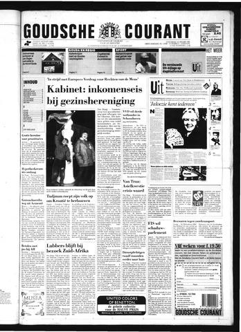Goudsche Courant 1992-01-16