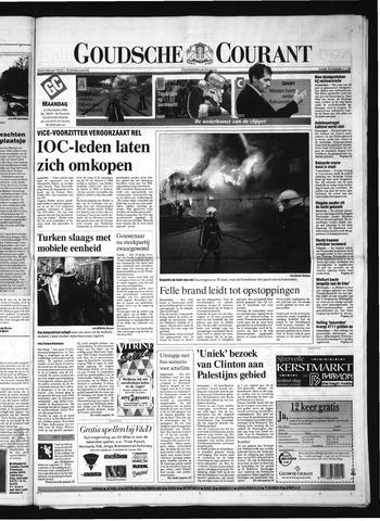 Goudsche Courant 1998-12-14