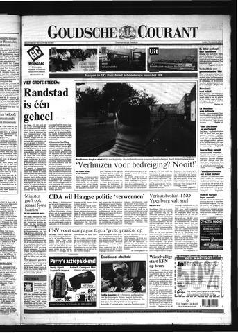 Goudsche Courant 2001-06-13