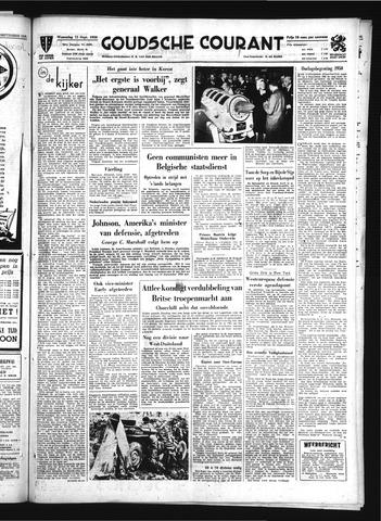 Goudsche Courant 1950-09-13