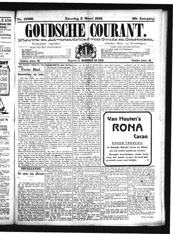 Goudsche Courant 1912-03-02