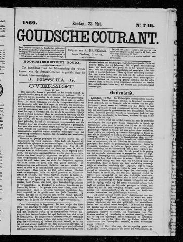 Goudsche Courant 1869-05-23