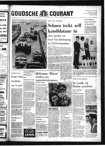 Goudsche Courant 1967-11-04