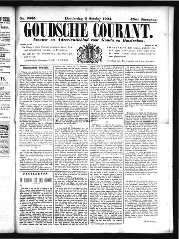 Goudsche Courant 1904-10-06