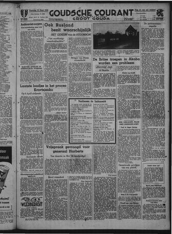 Goudsche Courant 1949-03-23