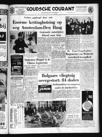Goudsche Courant 1966-11-25
