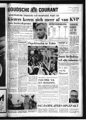 Goudsche Courant 1969-09-27