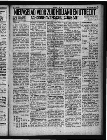 Schoonhovensche Courant 1947-05-14