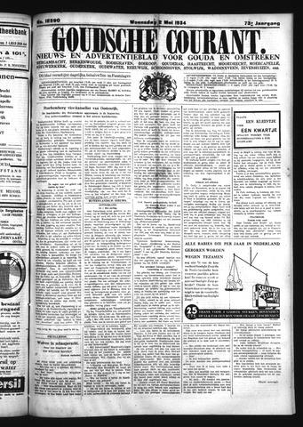 Goudsche Courant 1934-05-02