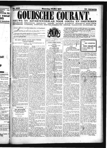 Goudsche Courant 1935-05-20