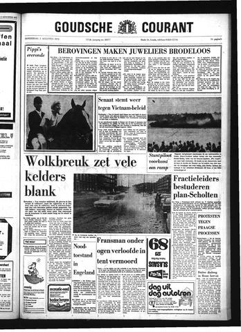 Goudsche Courant 1972-08-03
