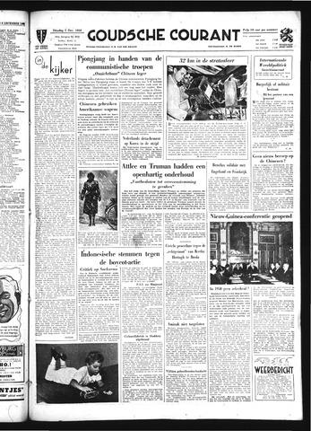 Goudsche Courant 1950-12-05