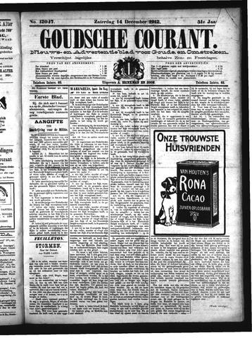 Goudsche Courant 1912-12-14