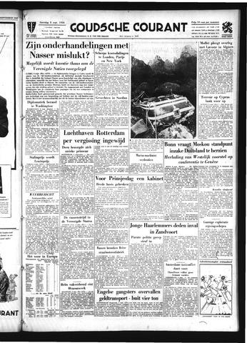 Goudsche Courant 1956-09-08