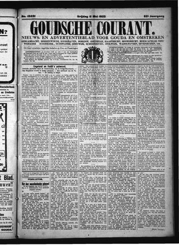 Goudsche Courant 1923-05-11