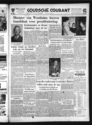 Goudsche Courant 1959-06-16