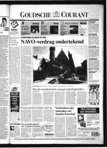Goudsche Courant 1997-05-27