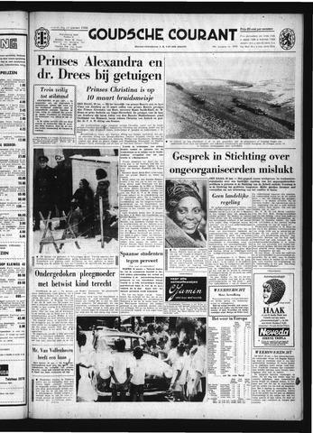 Goudsche Courant 1966-01-20