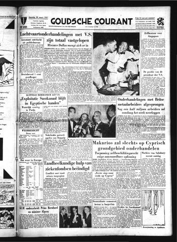 Goudsche Courant 1957-03-30