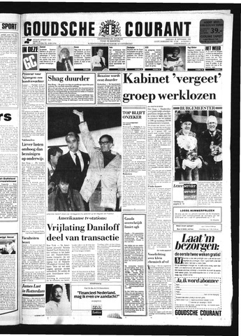 Goudsche Courant 1986-09-30