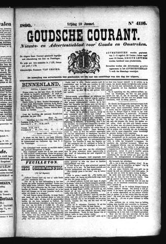 Goudsche Courant 1890-01-10