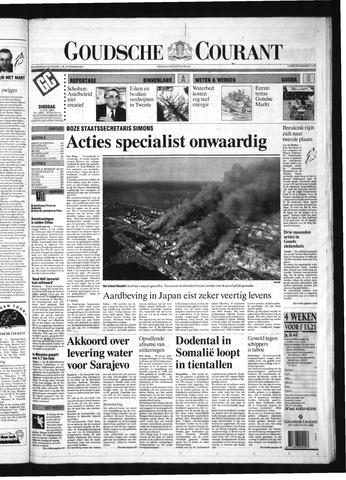 Goudsche Courant 1993-07-13