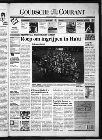 Goudsche Courant 1994-07-12