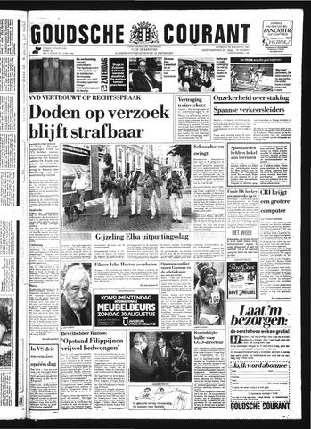 Goudsche Courant 1987-08-29