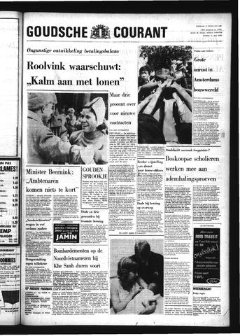 Goudsche Courant 1968-02-13