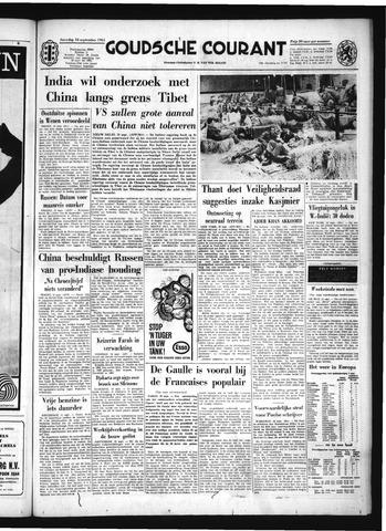 Goudsche Courant 1965-09-18