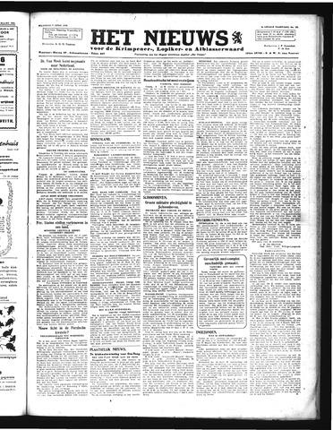 Schoonhovensche Courant 1946-04-01
