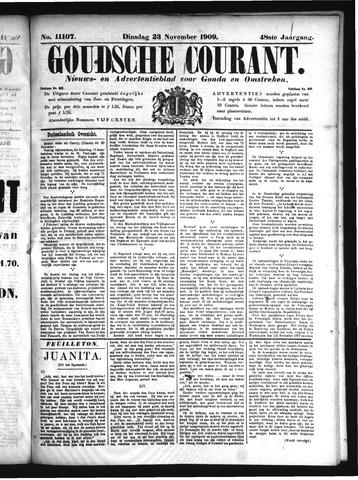 Goudsche Courant 1909-11-23