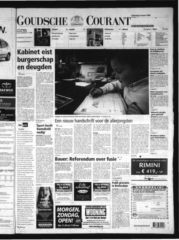 Goudsche Courant 2004-03-06