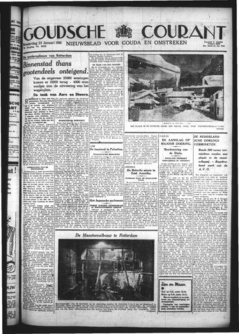 Goudsche Courant 1941-01-23