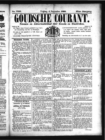 Goudsche Courant 1898-11-04