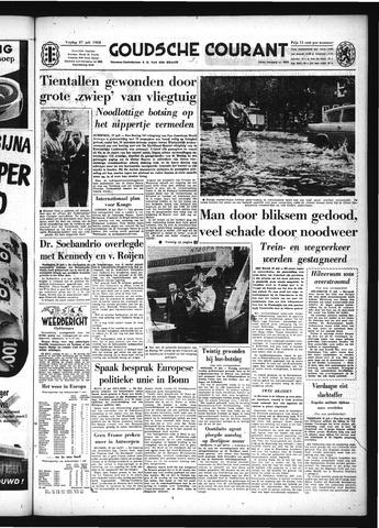 Goudsche Courant 1962-07-27