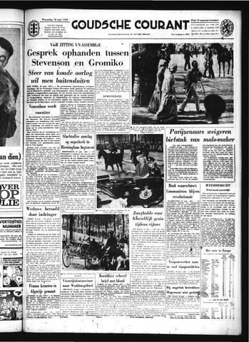 Goudsche Courant 1963-09-18