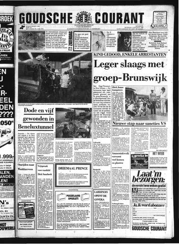 Goudsche Courant 1986-08-02