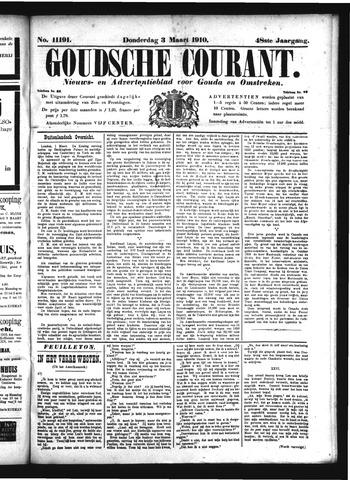 Goudsche Courant 1910-03-03