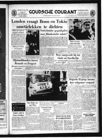 Goudsche Courant 1966-04-23