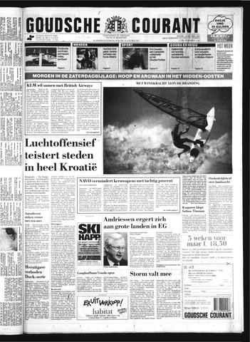 Goudsche Courant 1991-10-18