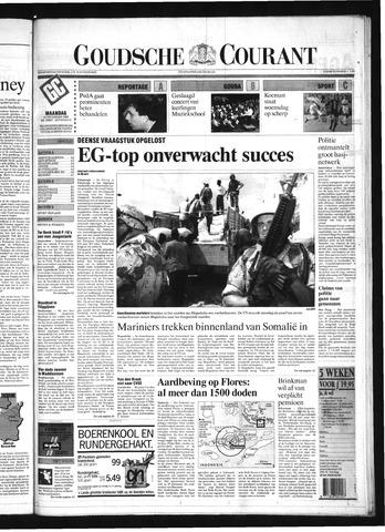 Goudsche Courant 1992-12-14