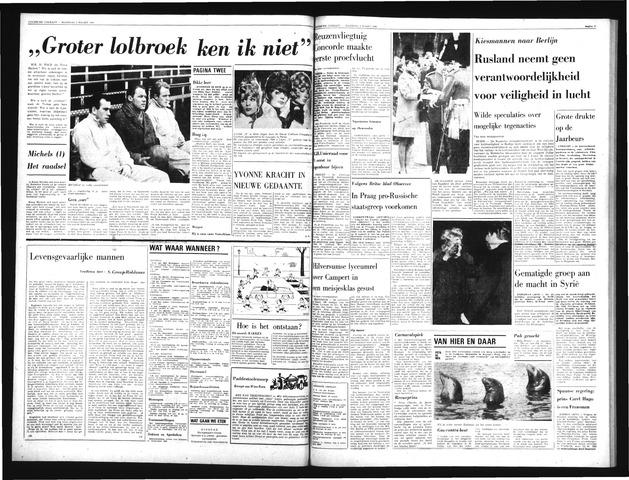 Goudsche Courant 1969-03-03