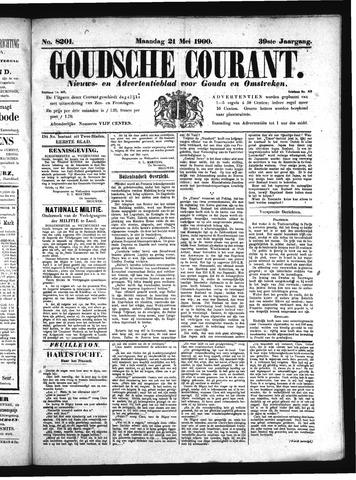 Goudsche Courant 1900-05-21