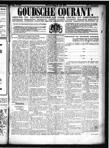 Goudsche Courant 1931-07-16