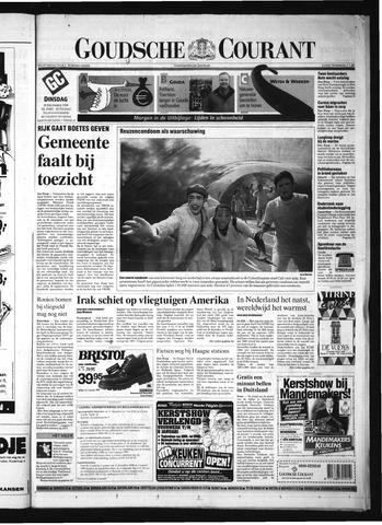 Goudsche Courant 1998-12-29