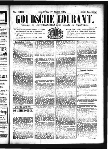 Goudsche Courant 1910-03-17