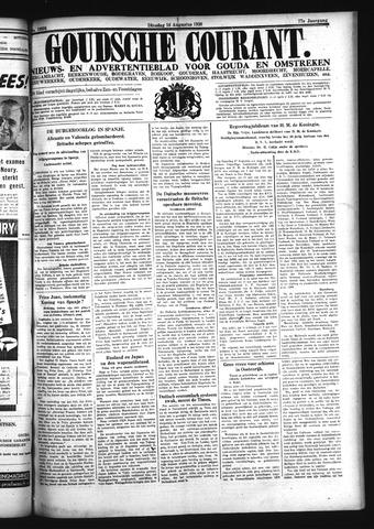Goudsche Courant 1938-08-16