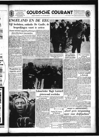 Goudsche Courant 1963-01-19