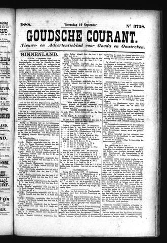 Goudsche Courant 1888-09-19